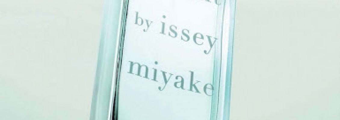 Issey Miyake a scent