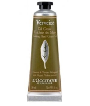 L'OCCITANE Verbena Cooling Hand Cream Gel_30ml