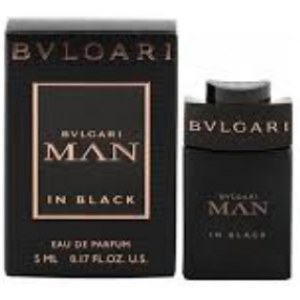 BVLAGARI Man in Black EDP_5ml
