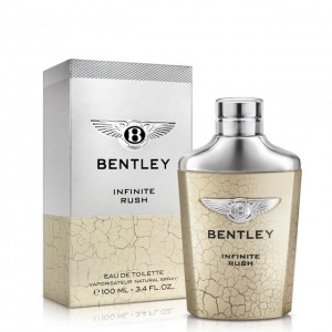 BENTLEY Infinite Rush EDT_100ml