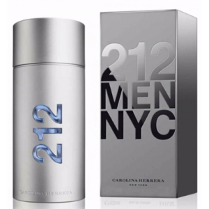 CAROLINA HERRERA 212 Men NYC EDT_50ml