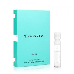 TIFFANY同名晶淬女性淡香水1.2ml