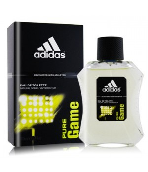 ADIDAS Pure Game EDT_100ml