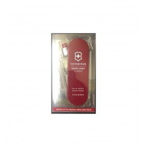 VICTORINOX SWISS ARMY Classic EDT(Iconic Collection)_100ml