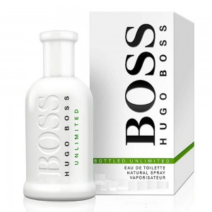BOSS Bottled Unlimited EDP_100ml