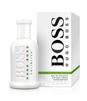 BOSS Bottled Unlimited EDP_100ml