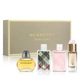 BURBERRY The Miniature Collection for Women: Body EDP_4.5ml+