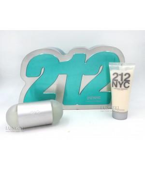 212女性香水禮盒
