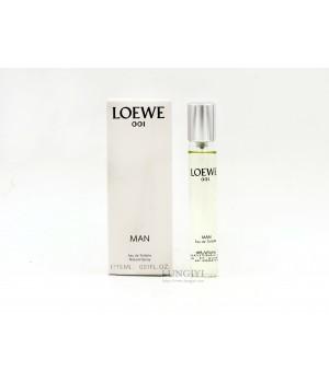 LOEWE 001男性淡香水_15mlv.