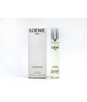 LOEWE 001女性淡香水_15mlv.