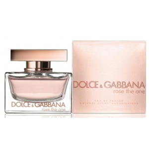 D&G Rose the One EDP_75ml