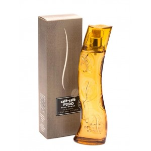 CAFE-CAFE Puro Homme EDT_4ml