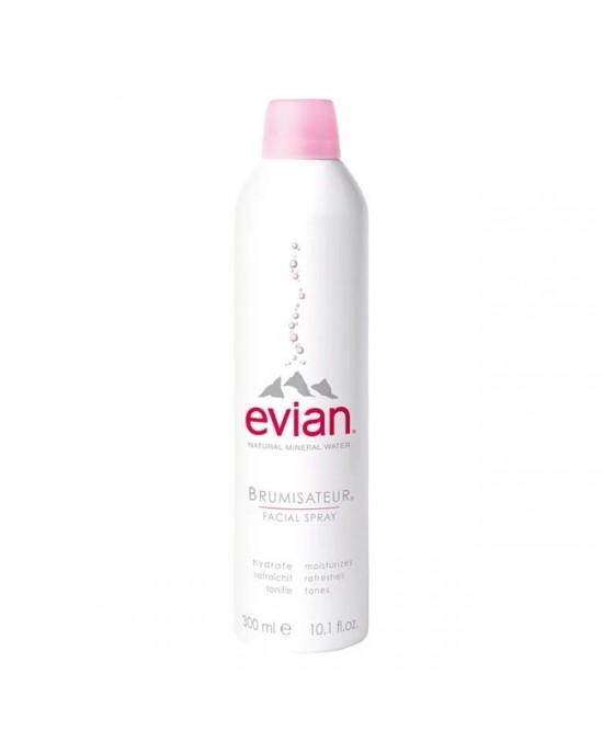 Evian Natural Mineral Water Facial Spray_300ml