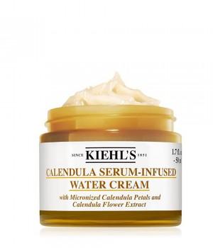 KIEHL'S Calendula Serum-Infused Water Cream_50ml