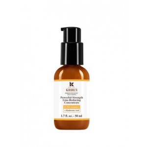 KIEHL'S Powerful-Strength Line-Reducing Concentrate_50ml