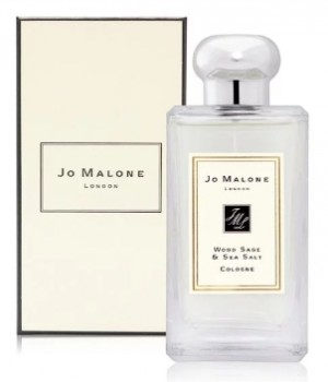 JO MALONE Wood Sage & Sea Salt Cologne_100ml