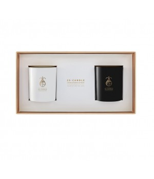 2S CANDLE Candle Gift Set