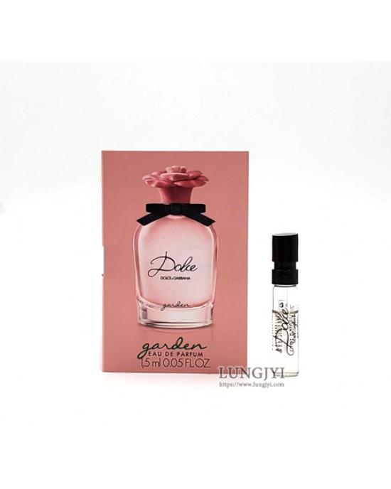 DOLCE & GABBANA-Dolce Garden EDP_1.5ml