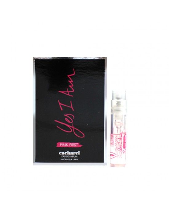 Yes I Am Pink First EDP_1.2ml