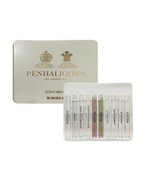 Scent Library_2ml*10pcs