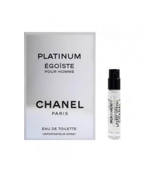 Platinum Egoiste Pour Homme EDT_2ml