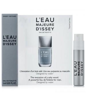 L'Eau Majeure d'Issey EDT_1ml