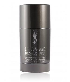 YSL-L'Homme Alcohol Free Deodorant Stick_75g