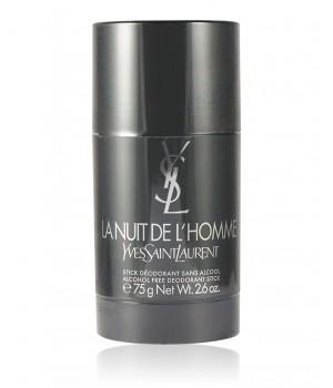 YSL-La Nuit De L'Homme Alcohol Free Deodorant Stick_75g