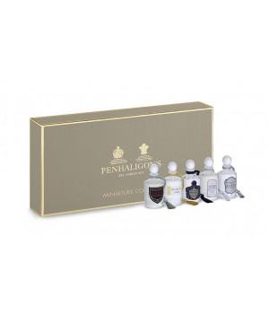 Gentlemen's Fragrance Collection