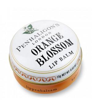 Orange Blossom Lip Balm_15g
