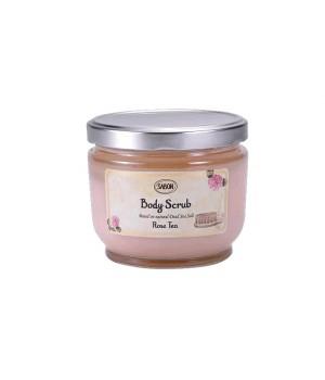 Rose Tea Body Scrub_600g