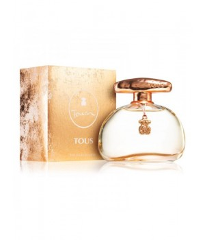 Touch The Sensual Gold EDT_100ml