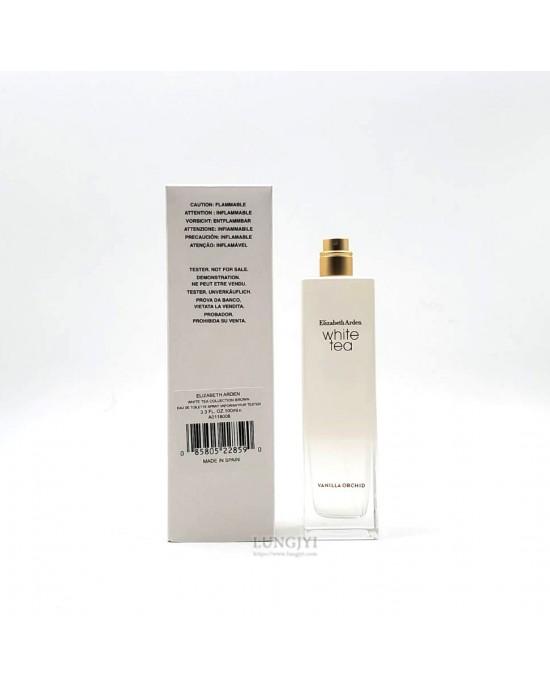 White Tea Vanilla Orchid EDT_100ml (TESTER)