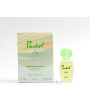 綠色小精靈女性香水EDP_5ml