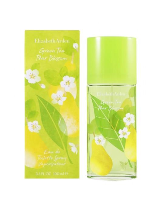 Green Tea Pear Blossom EDT_100ml