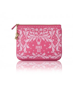 童話粉紅獨角獸化妝包