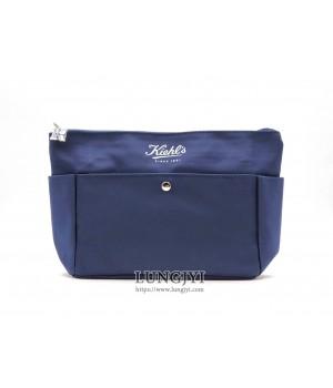 藍色化妝包