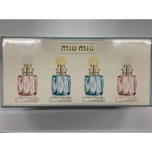 MIUMIU小香水禮盒