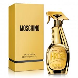 MOSCHONO Fresh Gold EDP_5ml