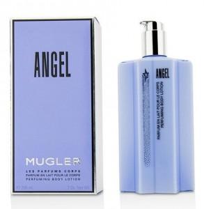 MUGLER ANGEL香氛身體乳_200ml