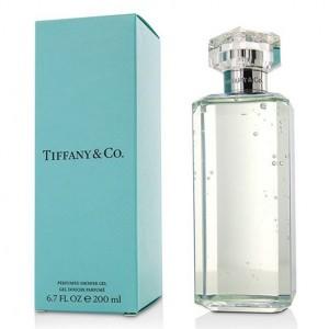TIFFANY & CO.同名淡香精沐浴膠_200ml