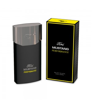 FORD Mustang Performance EDT_100ml