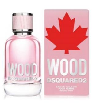 DSQUARED2 Wood Pour Femme EDT_30ml