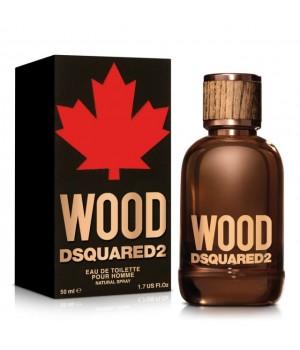 DSQUARED2 Wood Pour Homme EDT_50ml
