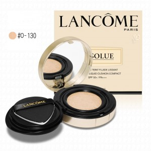 LANCOME #O-130 ABSOLUE Smoothing Liquid Cushion Compact_13g