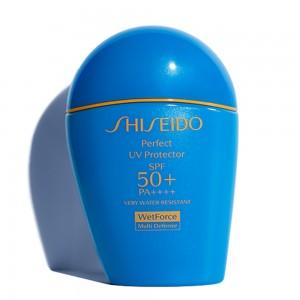 SHISEIDO Perfect UV Protector SPF 50+ PA++++ Very Water