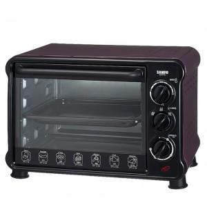 C聲寶18L電烤箱 KZ-PU18