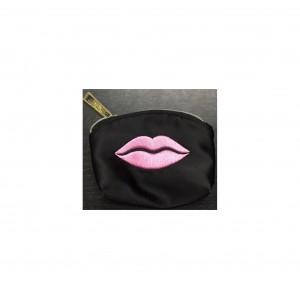 &唇印化妝包