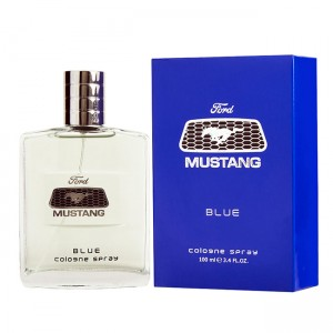 FORD MUSTANG Blue EDT_100ml
