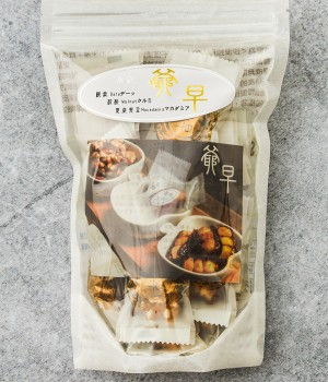 Luxury Dates, Mixed, Normal Package
